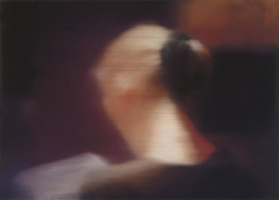 Gerhard Richter - (799-1) Lesende (The Reader), 1994