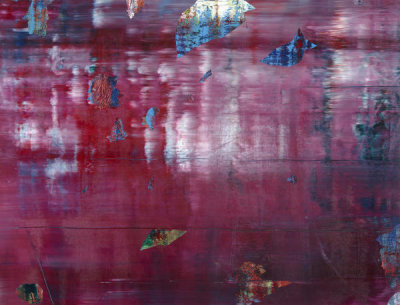 Gerhard Richter - Abstract Painting (849-2), 1997