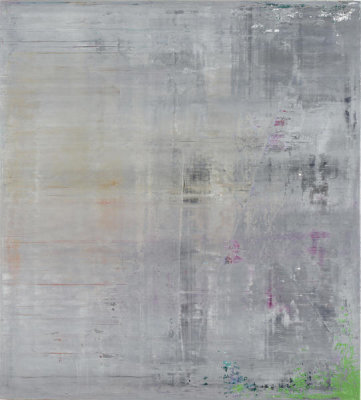 Gerhard Richter - Abstract Picture (873-5), 2001